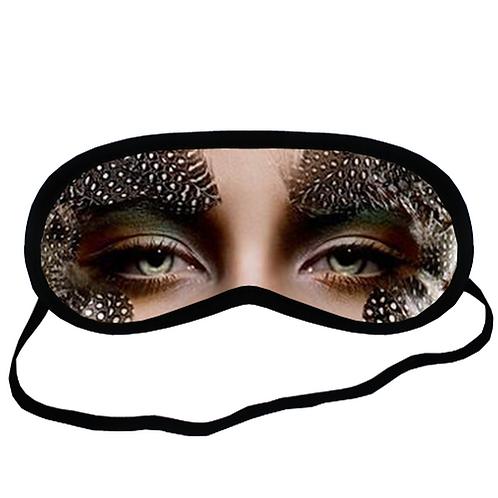 EYM1750 ART MAKEUP Eye Printed Sleeping Mask