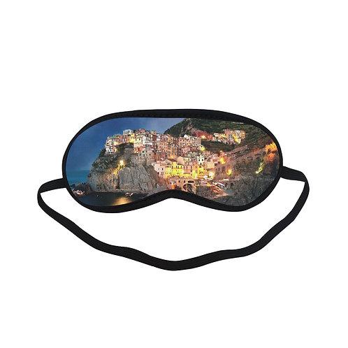 PTEM273 Town Huawei Beach Eye Printed Sleeping Mas