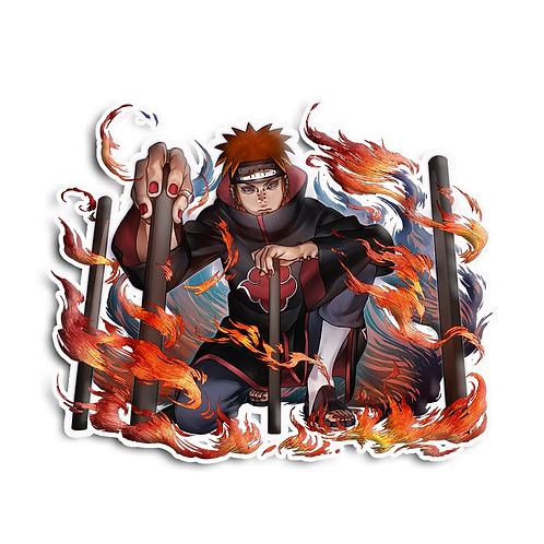 NRT310 Pain Yahiko Akatsuki Naruto anime s