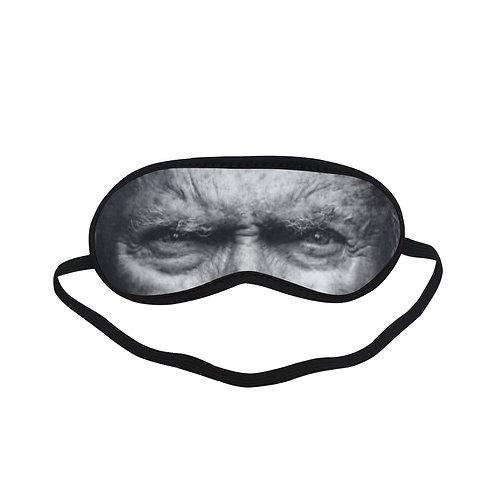 ITEM233 Clint Eastwood Eye Printed Sleeping Mask