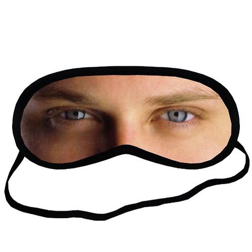 EYM965 BILLY MAGNUSSEN Eye Printed Sleeping Mask