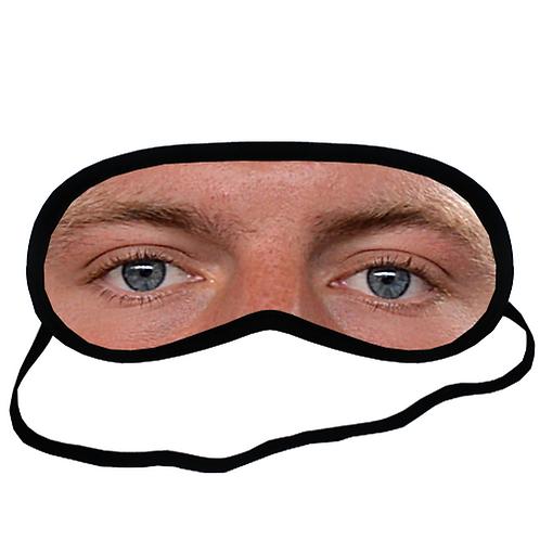 EYM1396 Toni Kroos Eye Printed Sleeping Mask