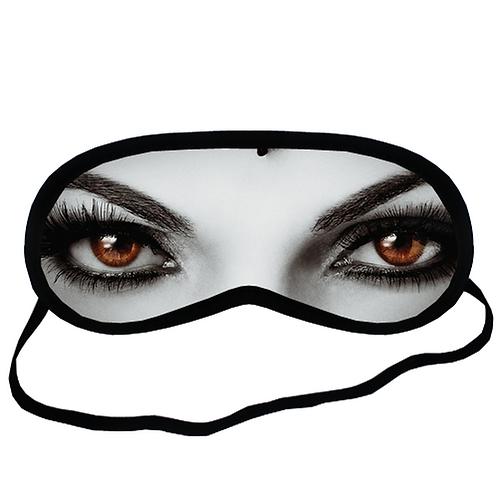 EYM457 Once Upon a Time Eye Printed Sleeping Mask
