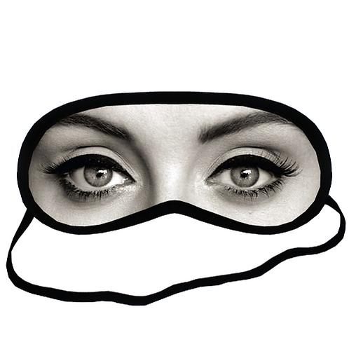 EYM170 Adele Eye Printed Sleeping Mask