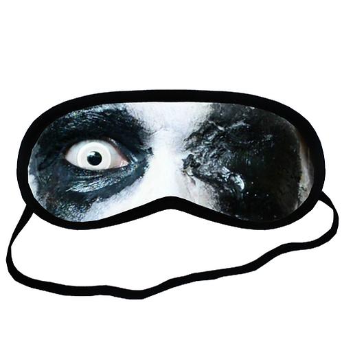 EYM1882 The Scream Of A Banshee Eye Printed Sleeping Mask