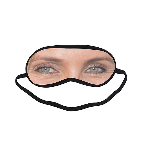 ITEM195 cameron diaz Eye Printed Sleeping Mask