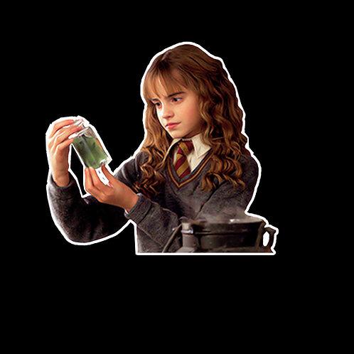 HP45 Harry Potter Hogwarts Stickers Decal Vinyl Car Bumper Window Sticker Laptop