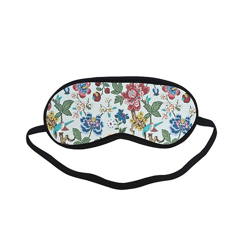 PTEM499 blossom Design Eye Printed Sleeping Mas