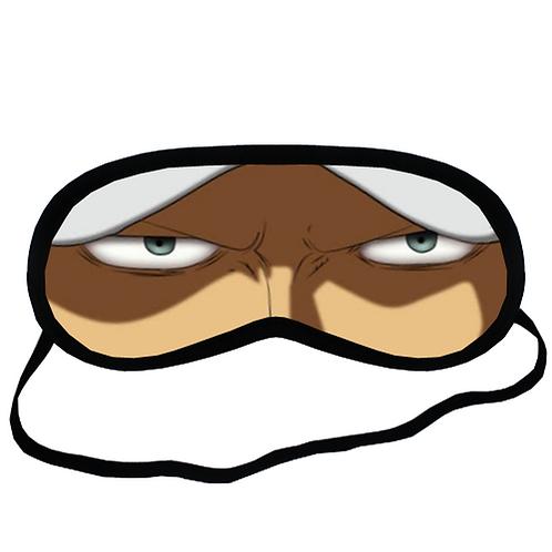 EYM1548 One Piece Law Eye Printed Sleeping Mask