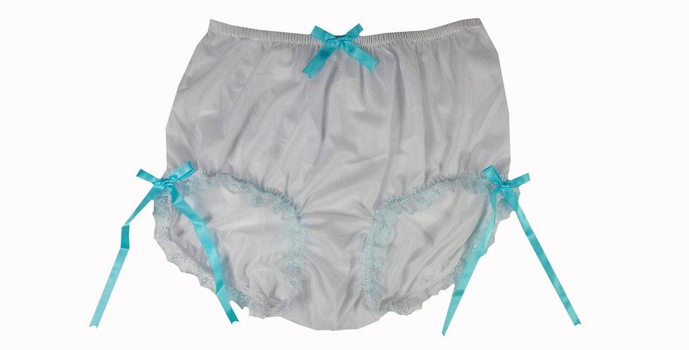 NNH11D151 Handmade Panties Lace Women Men Briefs Nylon Knickers