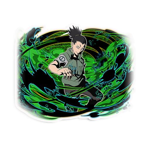 NRT372 Shikamaru Nara Konohagakure Naruto anime s