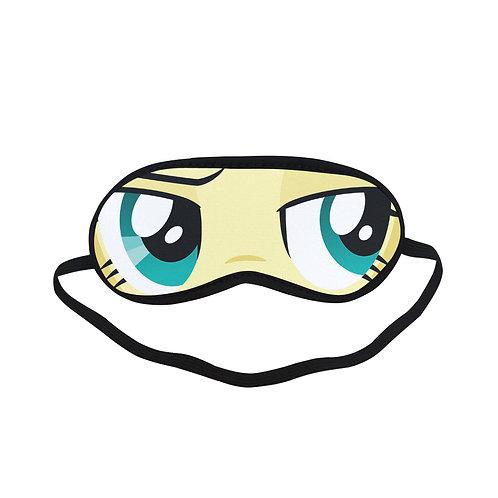 SPM220 Fluttershy Little Pony Eye Printed Sleeping Mask