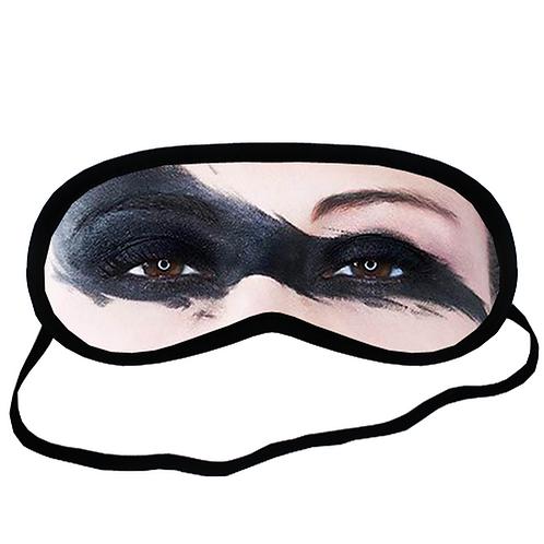 EYM1748 ART MAKEUP Eye Printed Sleeping Mask