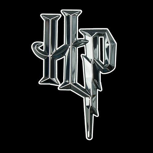 HP41 Harry Potter Hogwarts Stickers Decal Vinyl Car Bumper Window Sticker Laptop