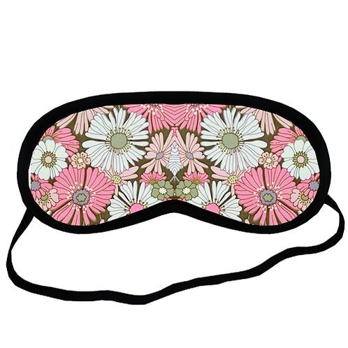 EYM781 Design Graphic Art Eye Printed Sleeping Mask