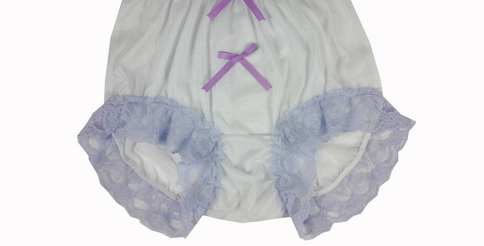 NNH10D102 Handmade Panties Lace Women Men Briefs Nylon Knickers