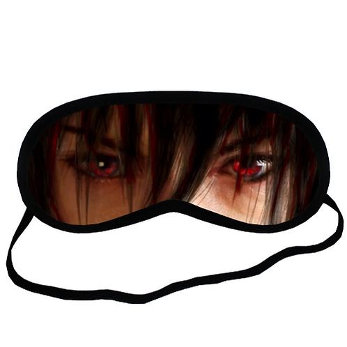 EYM271 Final Fantasy Eye Printed Sleeping Mask