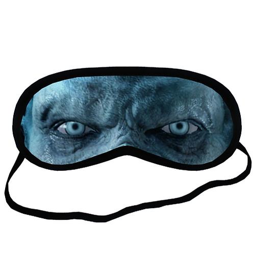 EYM1254 Animae Cosplay Eye Printed Sleeping Mask