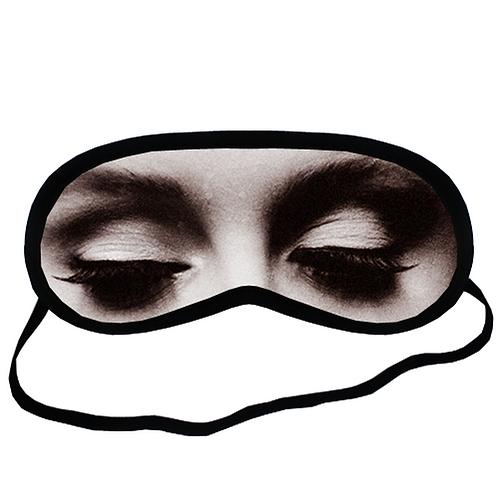 EYM169 Adele Eye Printed Sleeping Mask