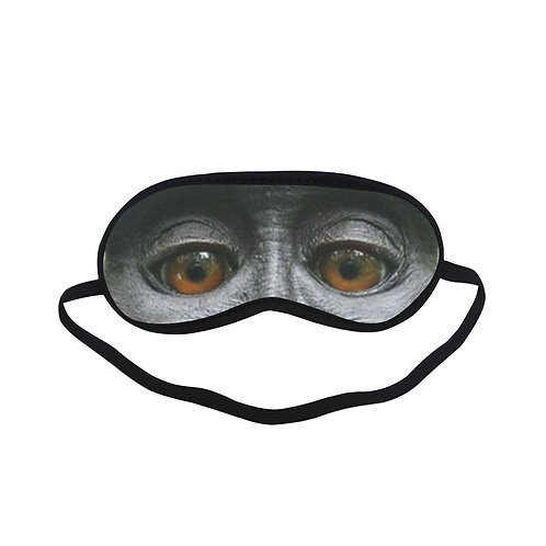 BTEM146 Monkey Animal Funny Eye Printed Sleeping Mask