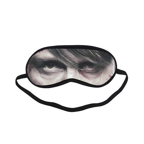 ITEM381 Hannibal Eye Printed Sleeping Mask