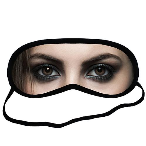 EYM1401willa holland Eye Printed Sleeping Mask
