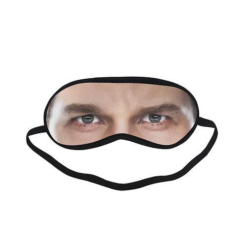 GTEM 011 star lord Chris Pratt Eye Printed Sleeping Mask