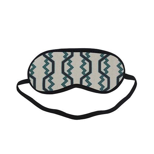 PTEM576 Fashion Design Eye Printed Sleeping Mas