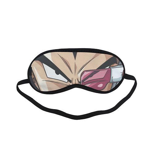 BTEM204 Dragon Ball Z  Vegeta Eye Printed Sleeping Mask