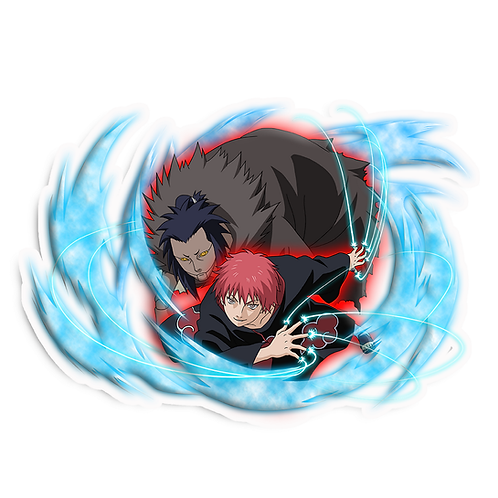NRT361 Sasori Akatsuki Sunagakure Naruto anime s