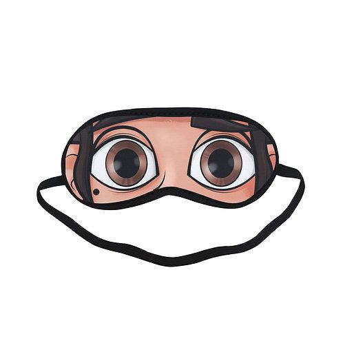 JTEM314 Marco Diaz Eye Printed Sleeping Mask