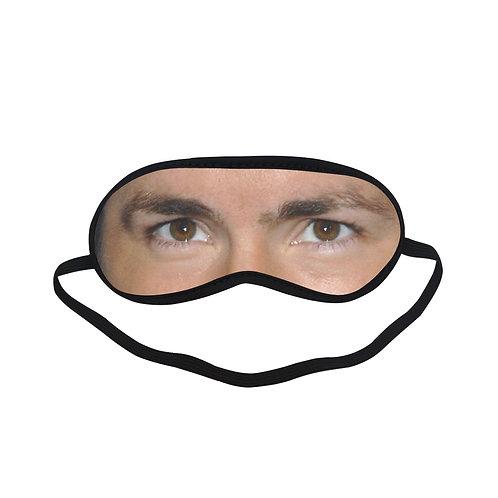 JTEM427 Ryan Reynolds Eye Printed Sleeping Mask