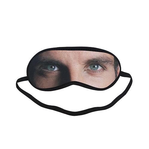 JTEM042 Ben Stiller Eye Printed Sleeping Mask