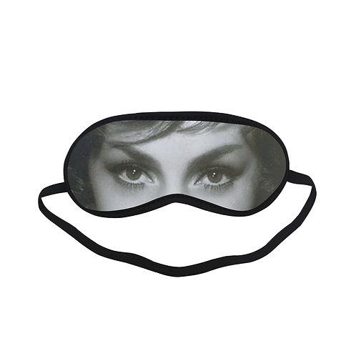 ITEM362 Gina Lollobrigida Eye Printed Sleeping Mask
