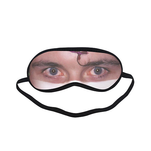 ITEM007 Adam Ant Eye Printed Sleeping Mask
