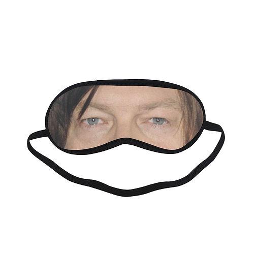 EOL273 Norman Reedus Eye Printed Sleeping Mask