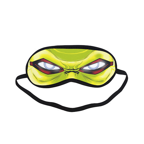SPM381 reverse flash Eye Printed Sleeping Mask