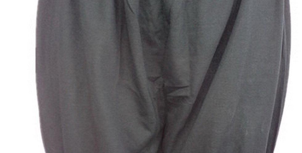 PCPHF1 black Cotton Pettipants Women Slips Lace Lingerie Underwear