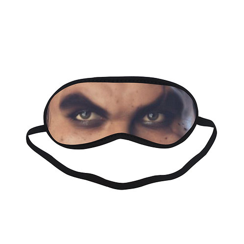BTEM065 Khal Drogo New Eye Printed Sleeping Mask