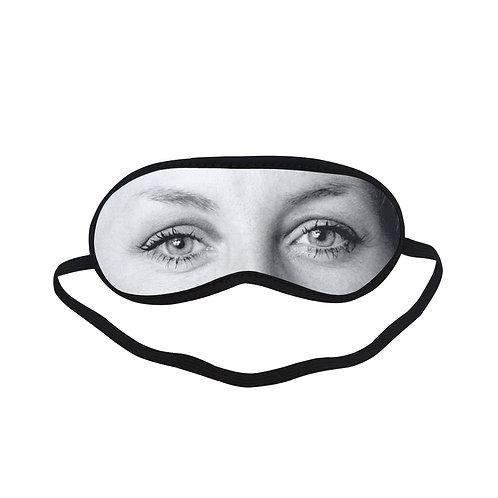 KTEM024 Christine McVie Eye Printed Sleeping Mask