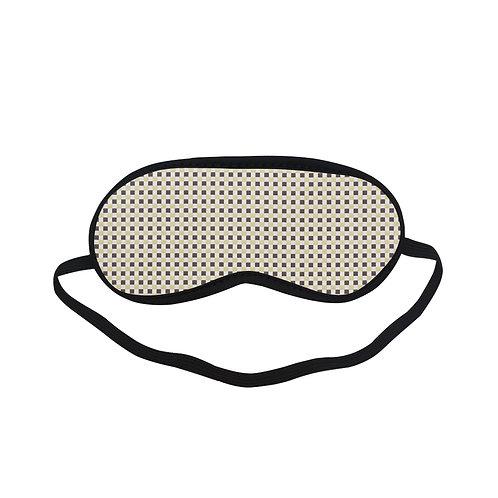 PTEM545 Eye Fly Eye Printed Sleeping Mas