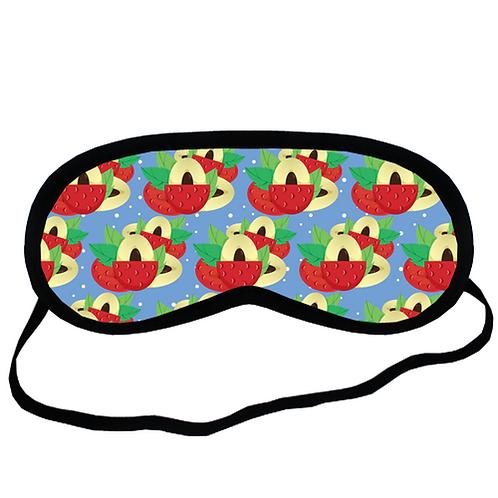 EYM849 Design Graphic Art Eye Printed Sleeping Mask