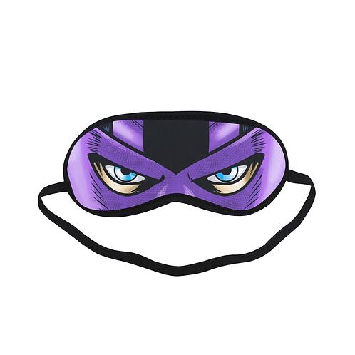 SPM260 Hawkeye comics Eye Printed Sleeping Mask