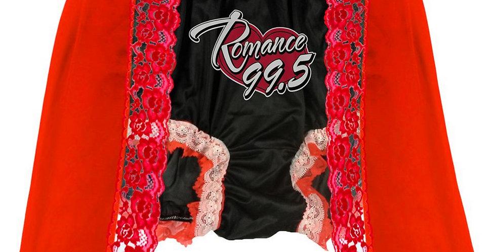 Romance Awareness Black Party New Handmade Panties Lace Women Men Briefs Nylon