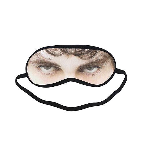 ITEM383 Hannibal Eye Printed Sleeping Mask