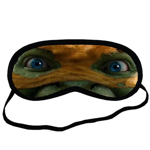 EYM1118 Animae Cosplay Eye Printed Sleeping Mask