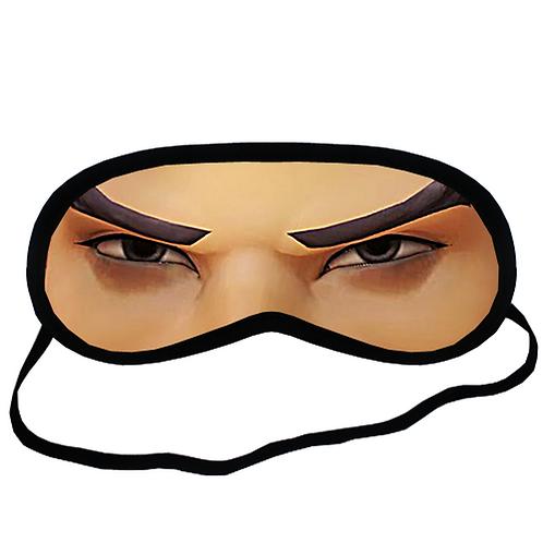 EYM1255 Animae Cosplay Eye Printed Sleeping Mask