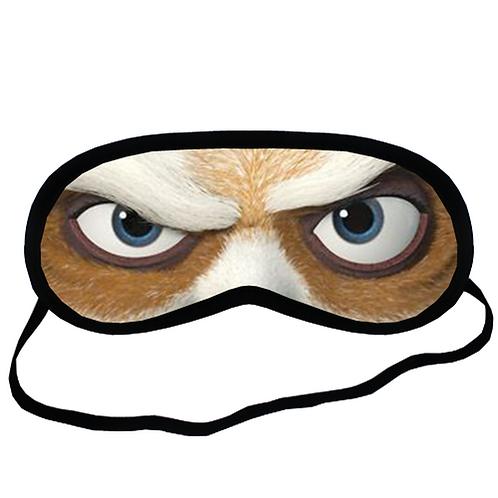 EYM519 Shifu Eye Printed Sleeping Mask