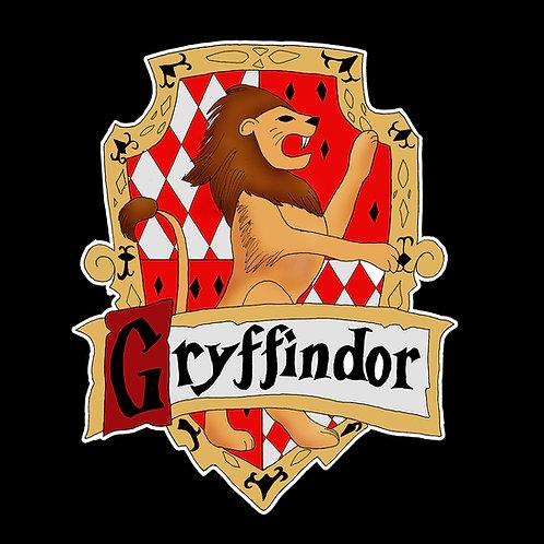 HP7 Harry Potter Hogwarts Stickers Decal Vinyl Car Bumper Window Sticker Laptop