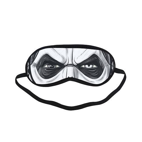 JTEM183 Ghost comics Eye Printed Sleeping Mask